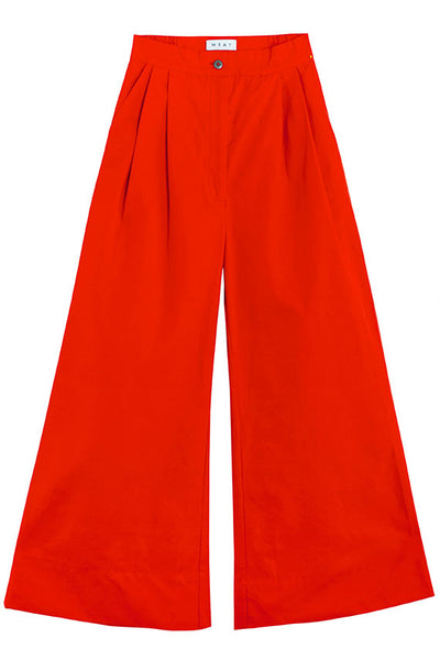 Blood Orange Eli Pant