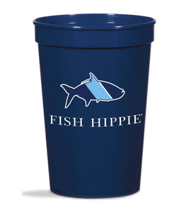 Fish Hippie Stadium Cups (4 pack)