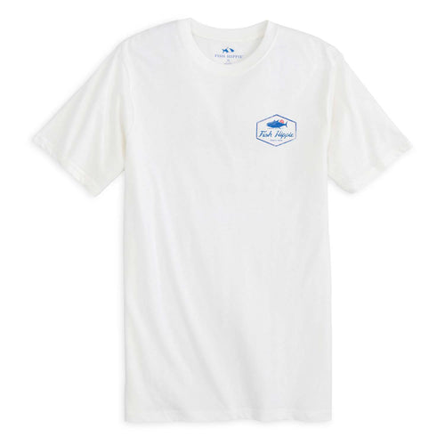 50 Miles-Off Short Sleeve T-Shirt