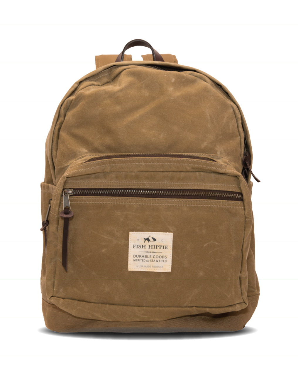 Branch Creek Backpack