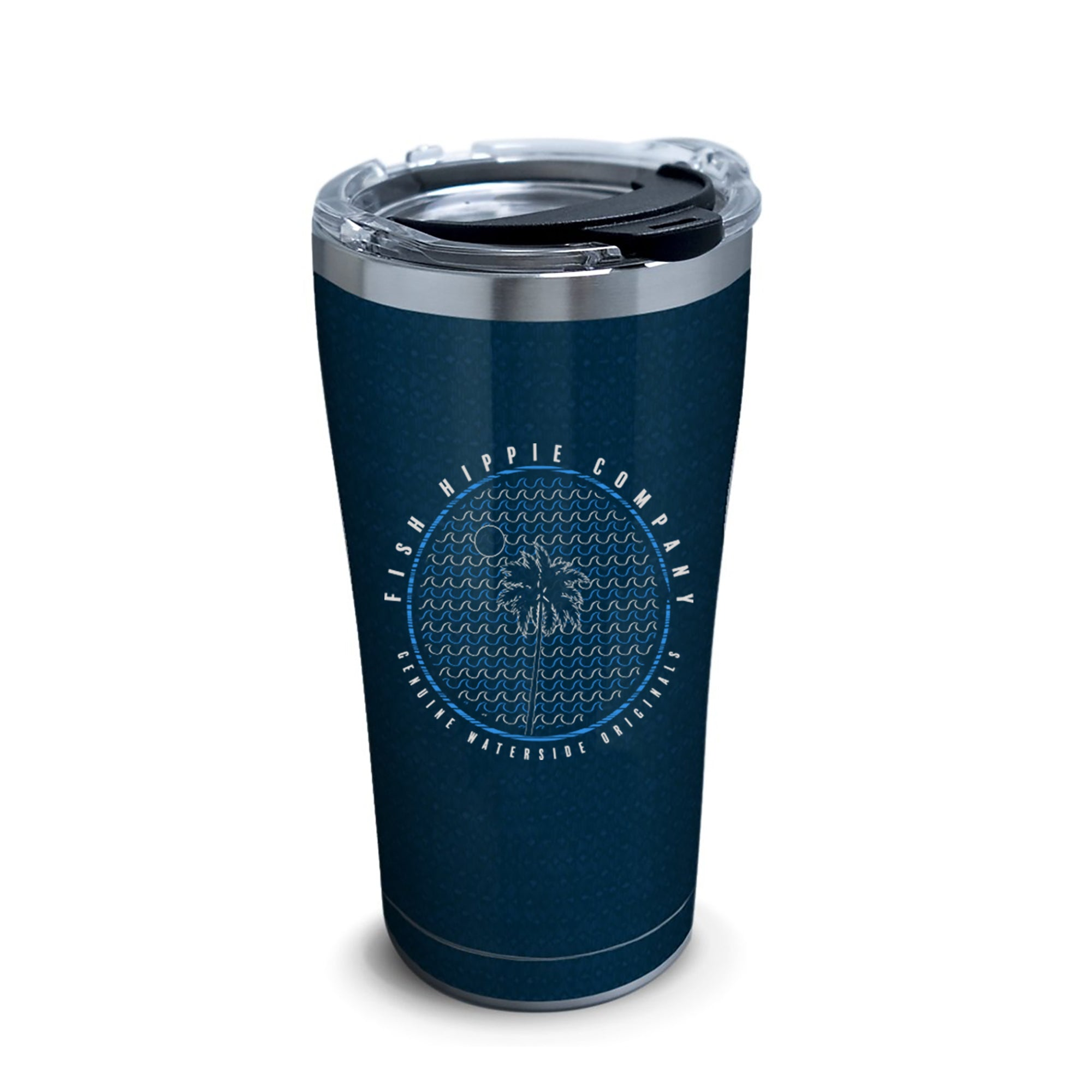 FH 20oz Stainless Steel Tervis Tumbler