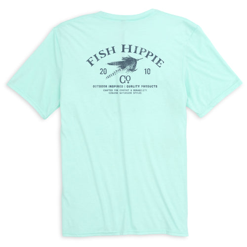 Fly Company Short Sleeve