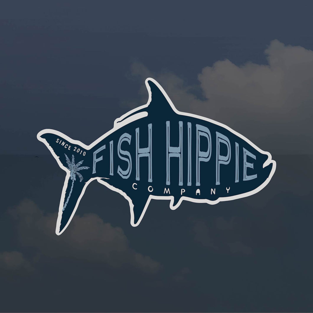 Company Tarpon Sticker