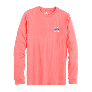 Drift Off Course Long Sleeve Youth