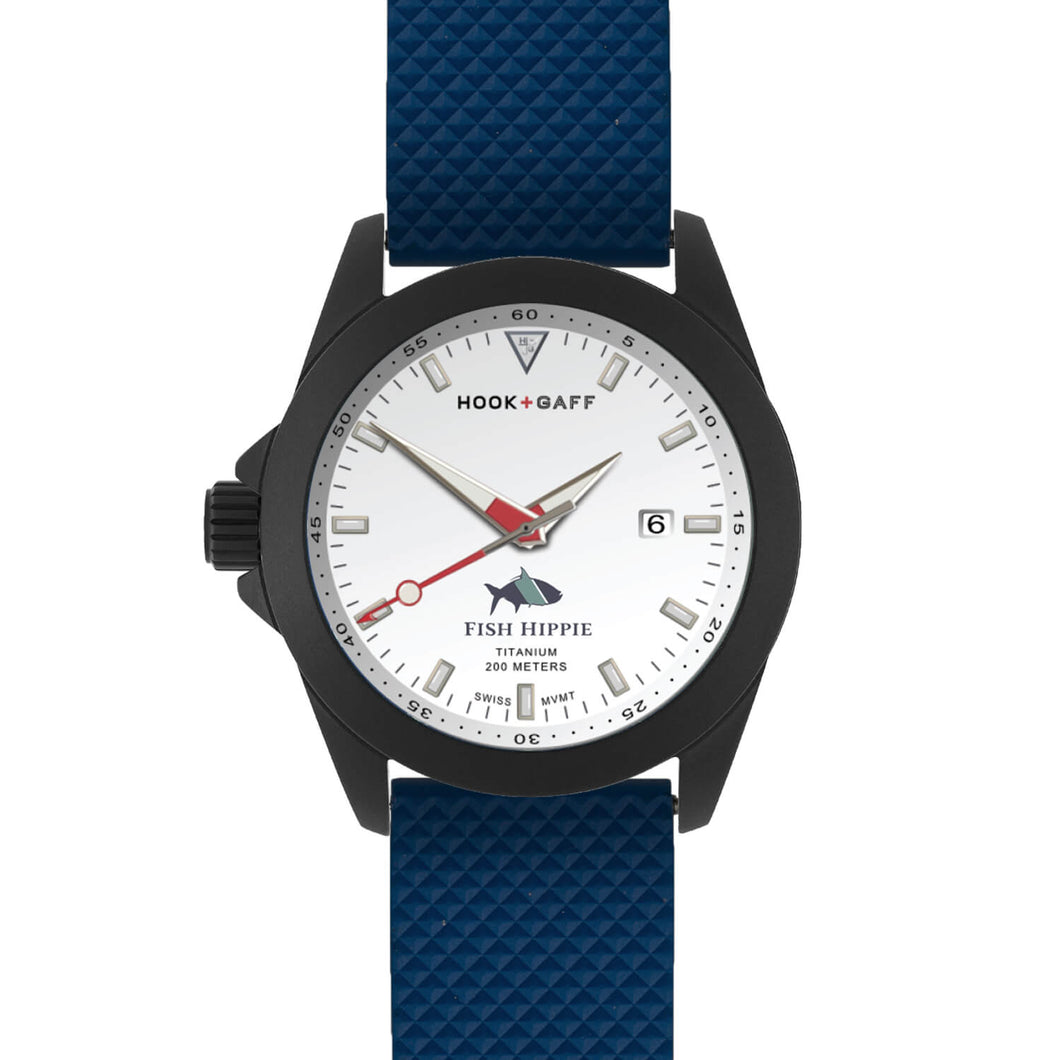 Navy Dive Strap