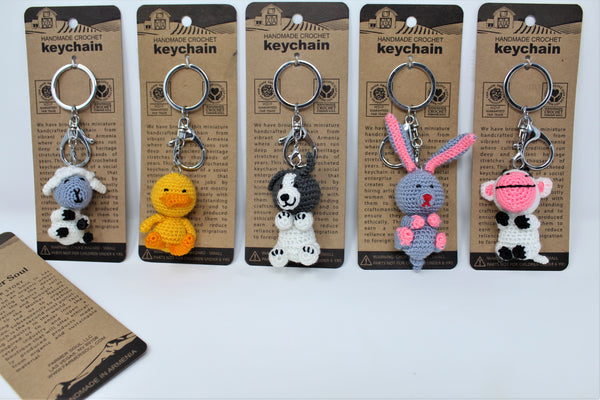 Keychains gifts