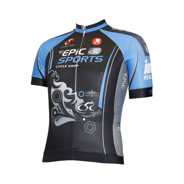 Epic Team Cycling Jersey Mens Vento/PV