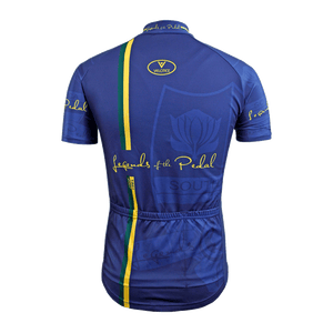 Legends Of The Pedal Cycling Jersey Mens Vento/PV