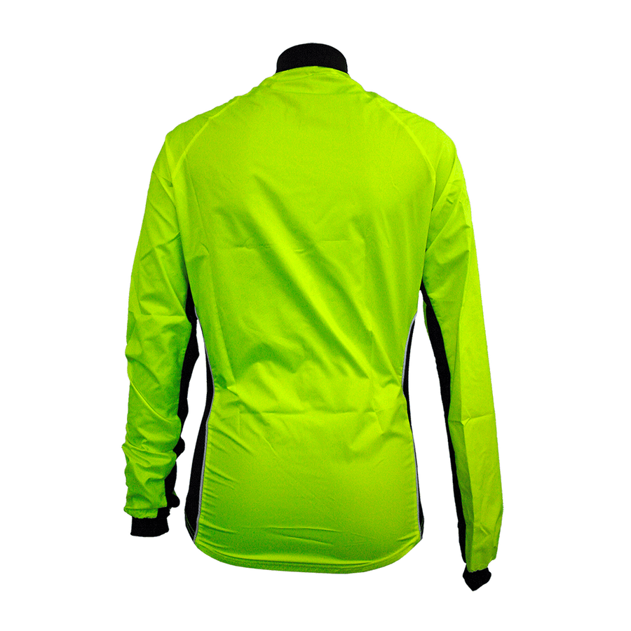Cycling Raglan Raincoat Ladies HydroX