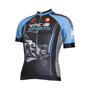 Epic Team Cycling Jersey Ladies Vento/PV