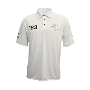 PCSA Central Golf Shirt Mens Vento
