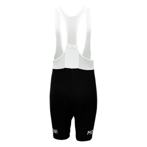 Molteni Retro Cycling Bib Shorts Mens