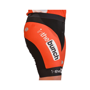 InTheBunch Cycling Bib Shorts Ladies Red Label