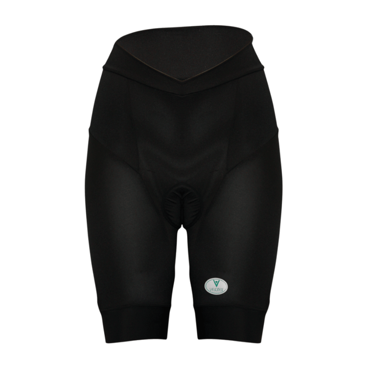 Cycling Shorts Ladies Green Label