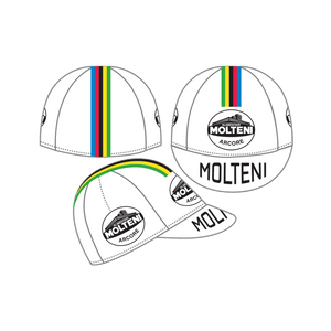 Molteni Retro Cycling Cap