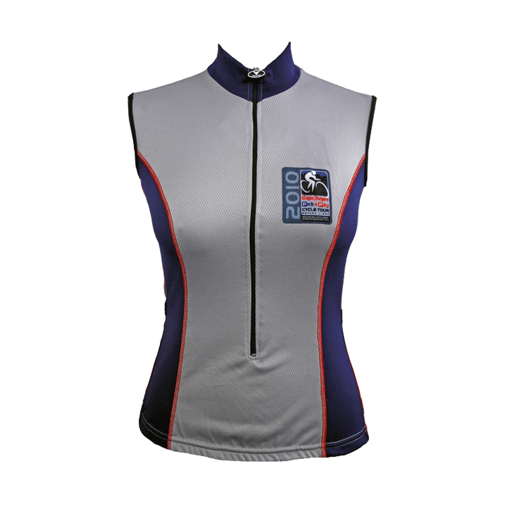 2010 Cycle Tour Cycling Jersey Ladies Vento