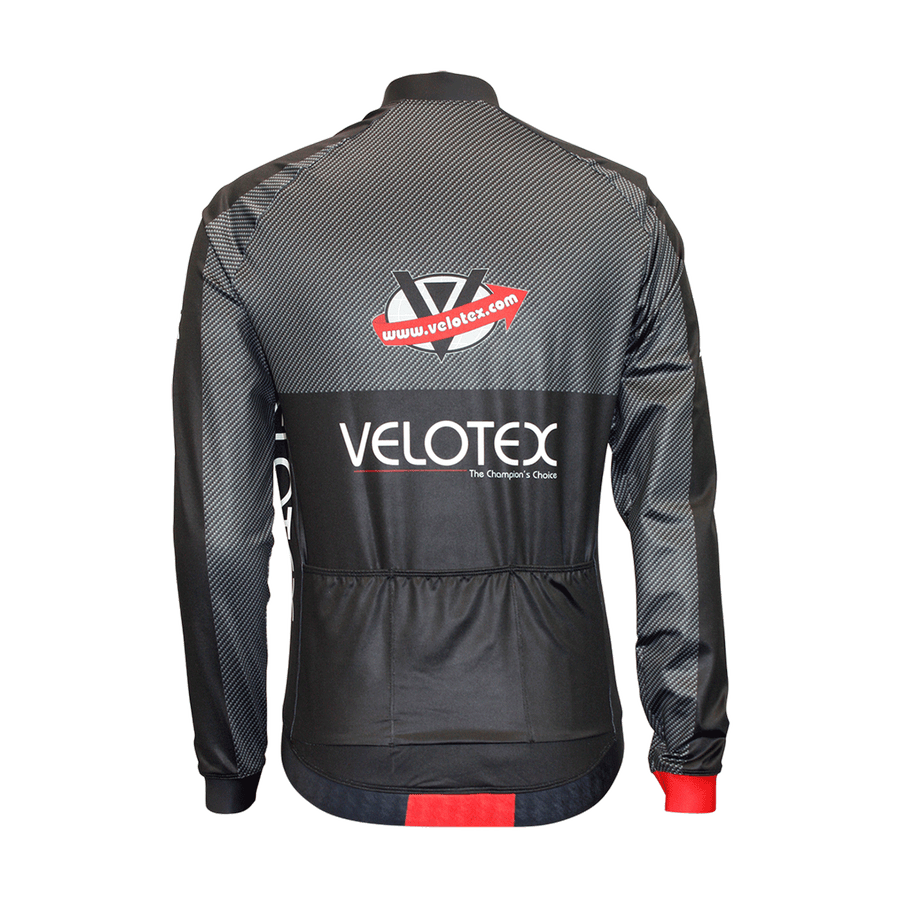 VT3 Cycling Jersey Mens RetaneX