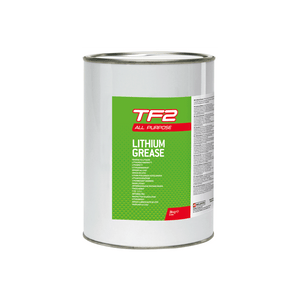 TF2 Lithium Grease Tin 3kg