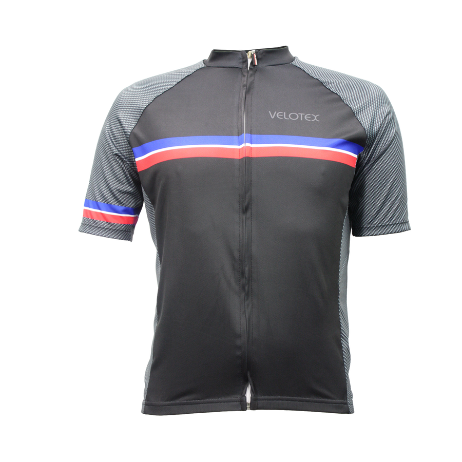 Carbon Cycling Jersey Mens Vento