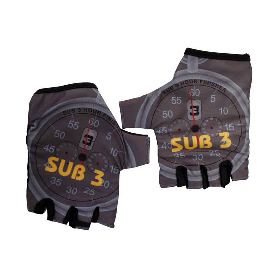 Sub 3 Cycling Mitts