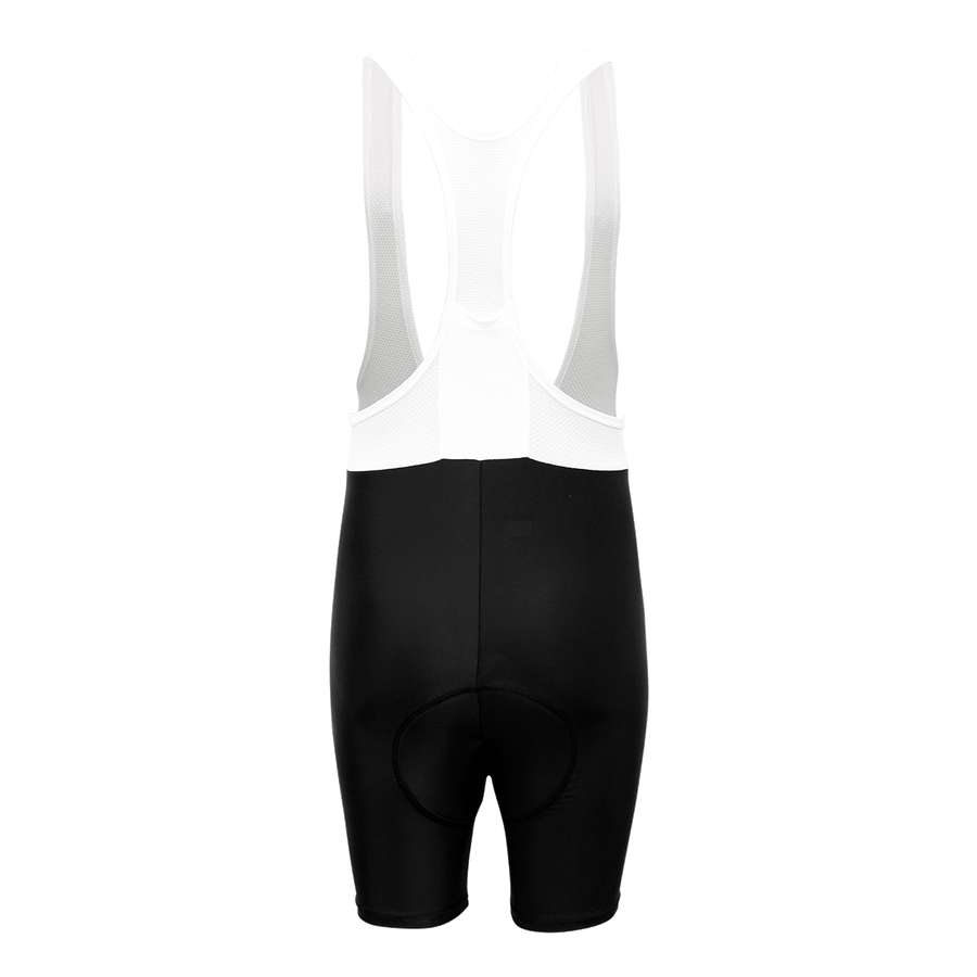 GIS Gelati Retro Cycling Bib Shorts Mens