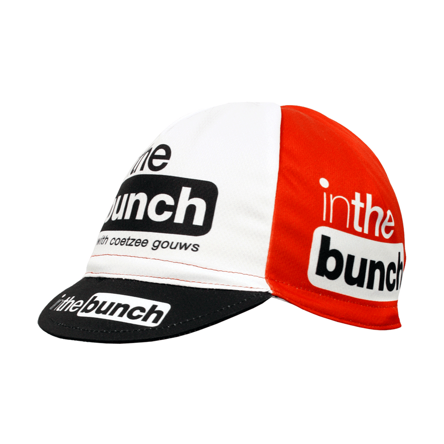 InTheBunch Cycling Cap