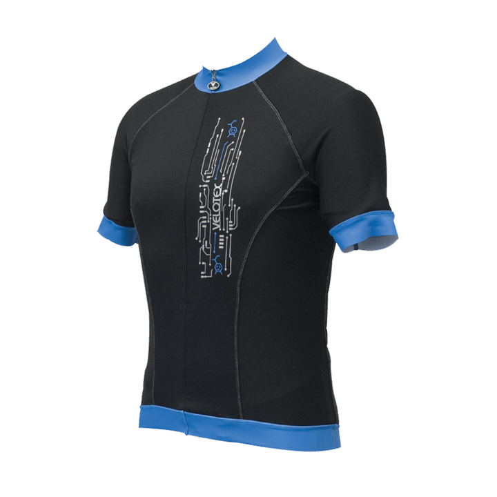 Adrenalin1 Cycling Jersey Mens Vento/PV