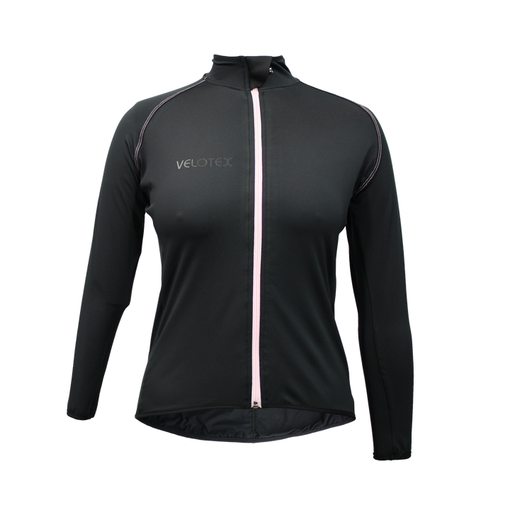 Nero 4 Lds Cycling Jersey RetaneX