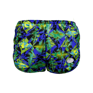 Running Pongee Shorts Mens