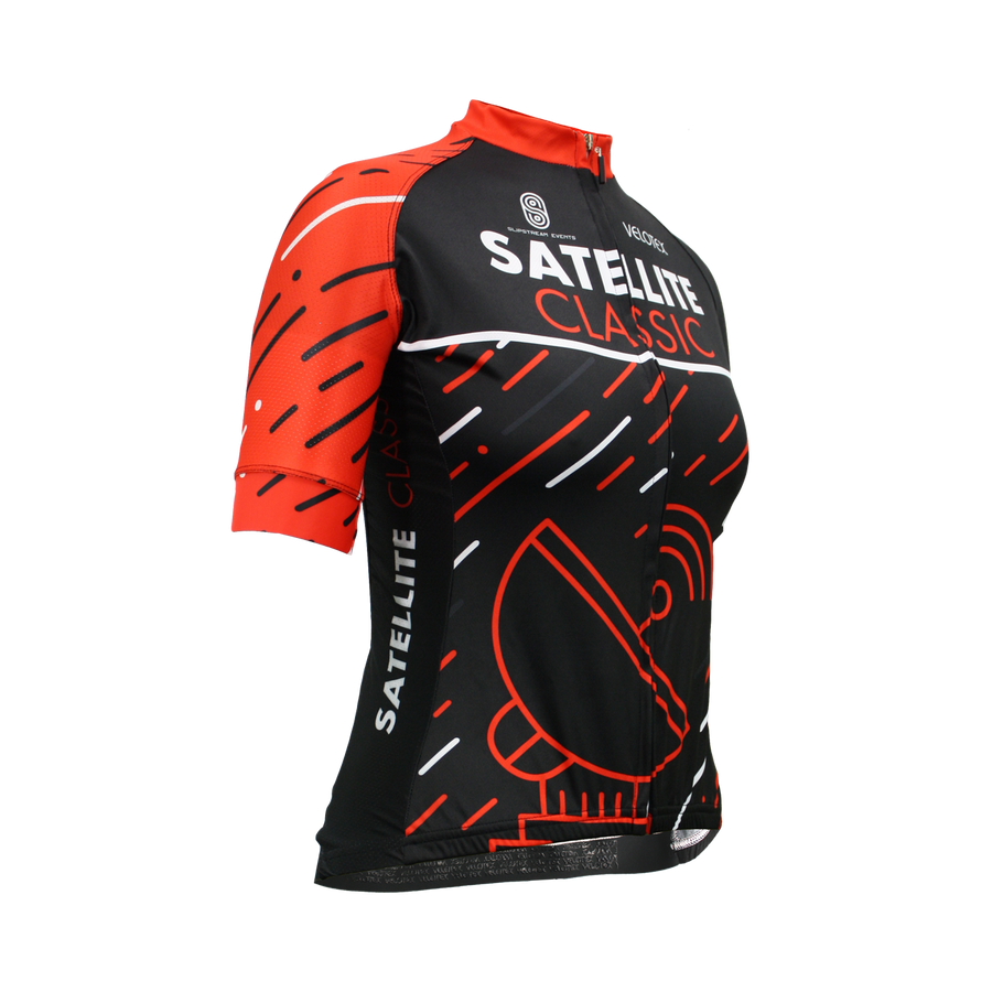 Satellite Classic Cycling Jersey Ladies Vento/PV