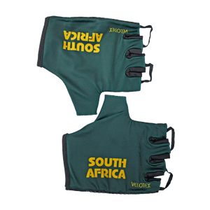 South Africa Cycling Mitts