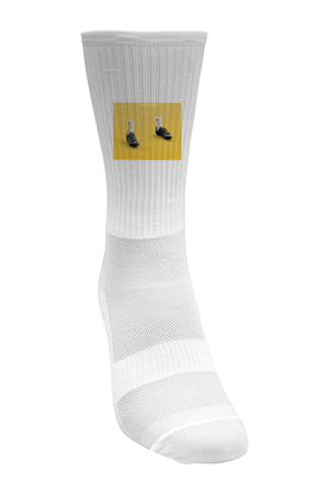 Accessories 01 Aero Socks. (x 25)