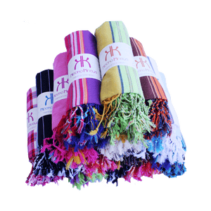 Kikoi Cloth - Assorted Single