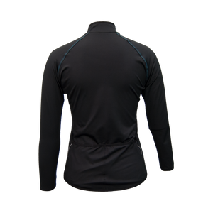 Nero 3 Lds Cycling Jersey RetaneX