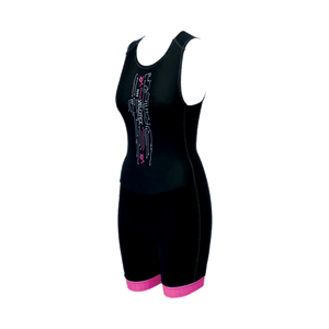 Adrenalin1 Triathlon Suit Ladies