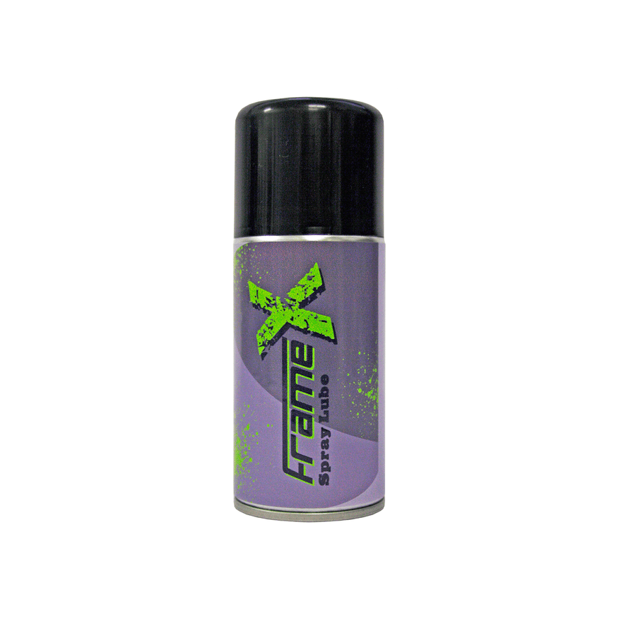 FrameX Spray Lube Aerosol 120ml