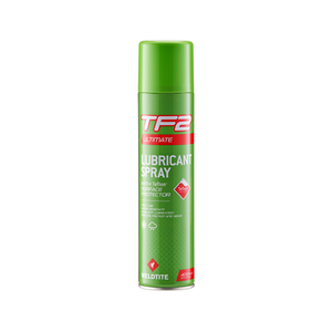 TF2 Ultimate Aerosol with Teflon™ 400ml