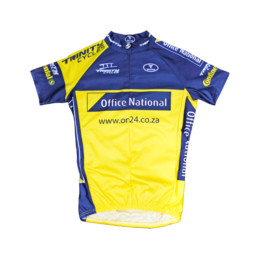 Off National Cycling Jersey Mens Vento/PV