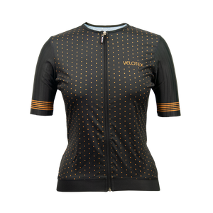24K Cycling Jersey Ladies