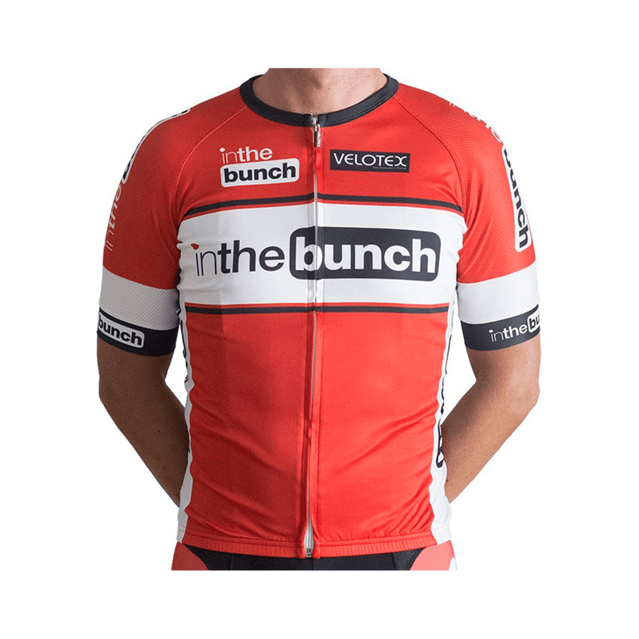 InTheBunch Cycling Jersey Mens VentoPV