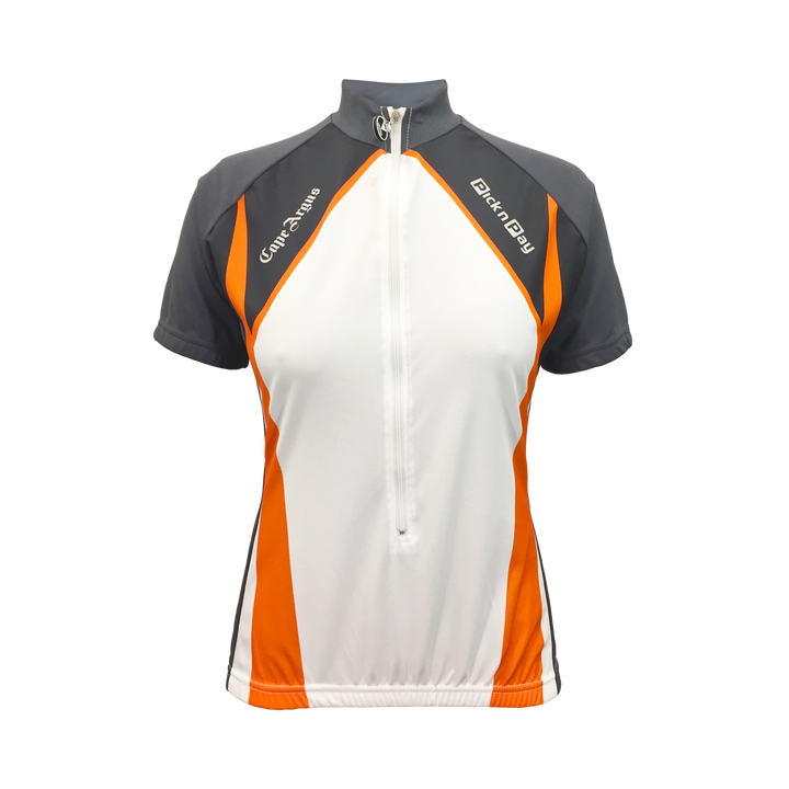 2011 Cycle Tour Cycling Jersey Ladies Vento