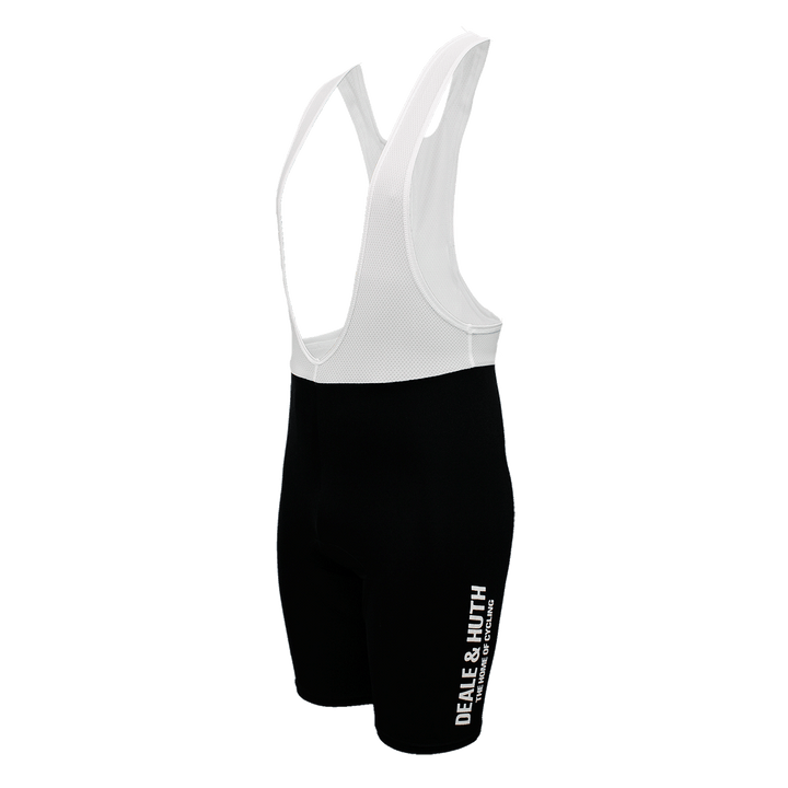 Deale & Huth Retro Cycling Bib Shorts Mens