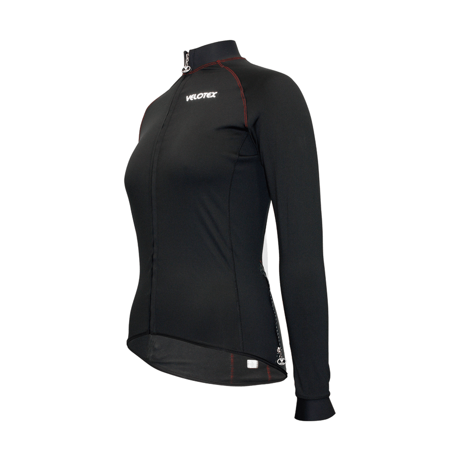 VT3 Running Winter Jersey Ladies RetaneX
