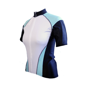 NanoRush 2 Cycling Jersey Ladies Vento/PV