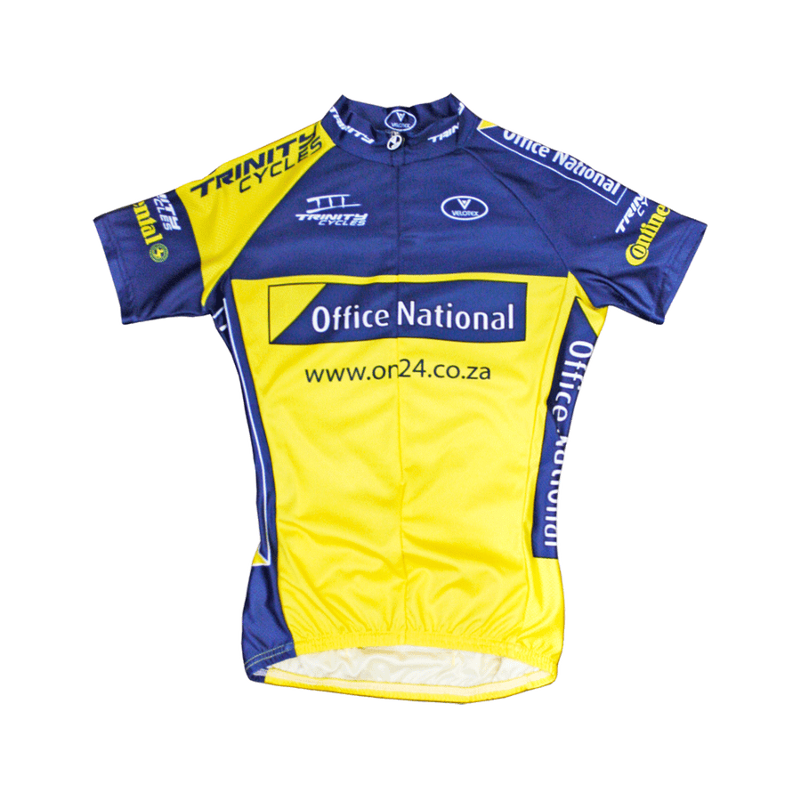 Off National Cycling Jersey Ladies Vento/PV