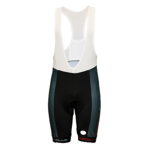 Porsche Club Cycling Bib Shorts Mens Red Label