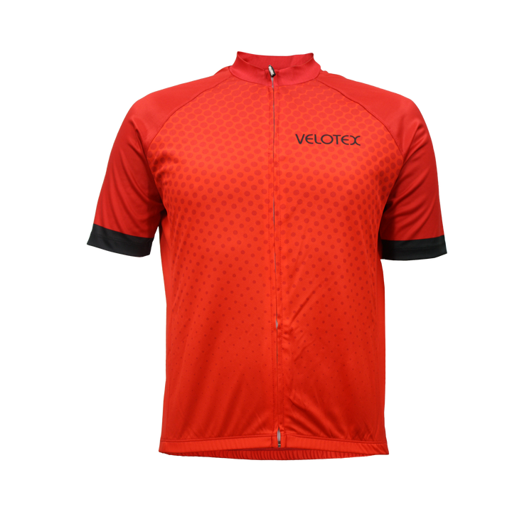 Gradient Cycling Jersey Mens Vento