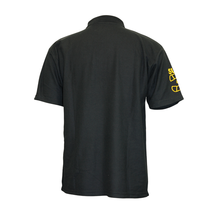 Sub 3 Golf Shirt Mens
