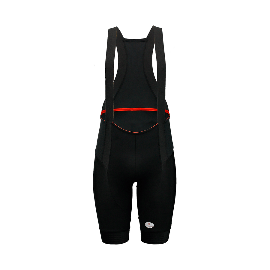 Cycle Tour Cycling Bib Shorts Mens Red Label