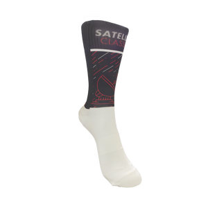 Satellite Classic Cycling AeroSocks
